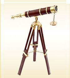 Old Fashioned Telescopes For Sale