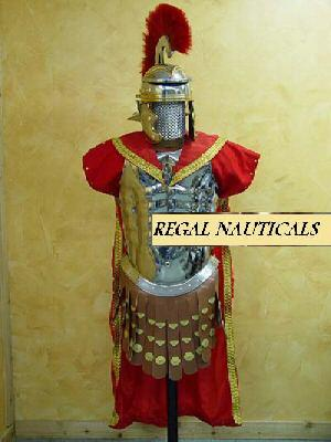 Regal Nauticals Muscle Armour