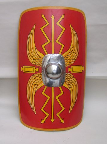 Regal Nauticals Roman Shield